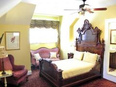 Uptown New Orleans Historic Inn
