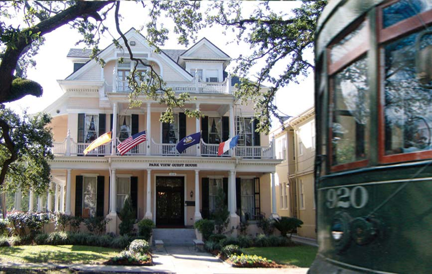 Loyola New Orleans Tours