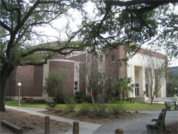 Tulane visitor bed and breakfast